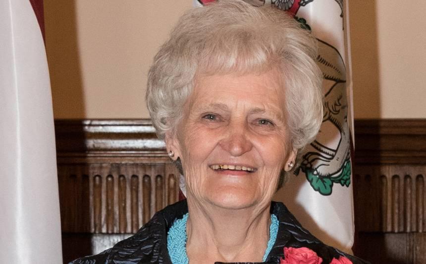 Kristapa Porziņģa vecmāmiņa: <strong>«Zinu, ka Kristaps to visu pārdzīvo»</strong>