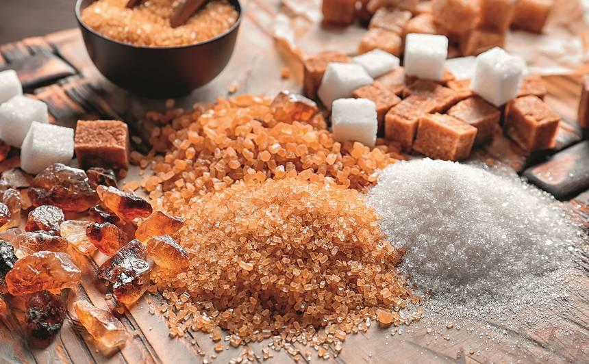Kā atšķirt <strong>labu cukuru no slikta?</strong>