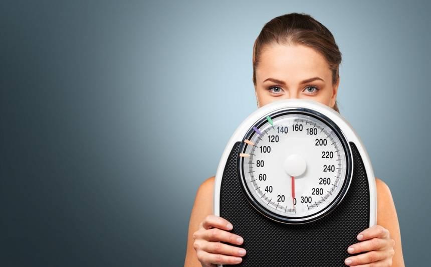Lielā tēma: <strong>veselīga tievēšana</strong>