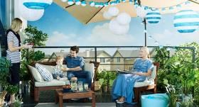 <strong>Dārzs uz balkona</strong> – ieteikumi un foto, kā to izveidot