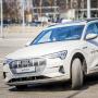 Jaunums elektroauto klāstā — <strong>Audi e-tron SUV ierodas Latvijā!</strong>
