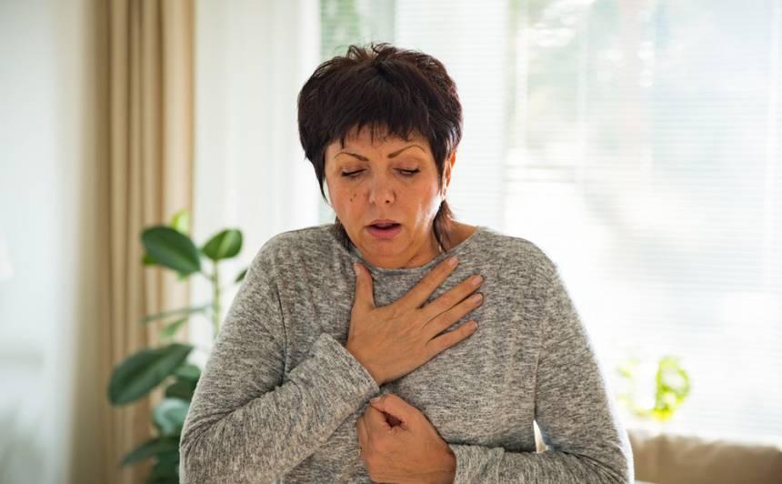 <strong>Bronhīts pieaugušajiem — </strong> kā to ārstēt?