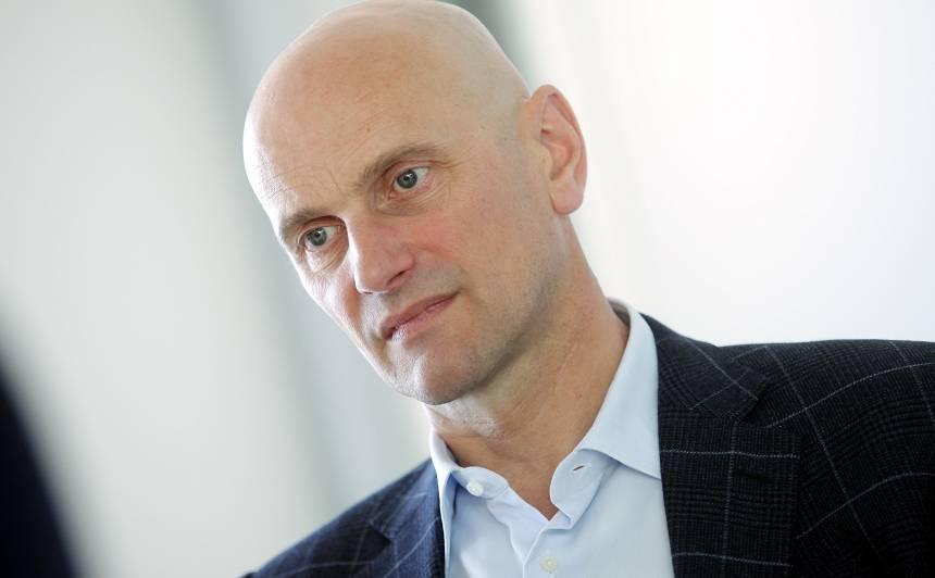 <em>WESS</em> priekšēdētājs Aleksandrs Oskins: «<strong>Šodien pērkot dīzeli, to pēc 5 gadiem nevarēs pārdot</strong>»