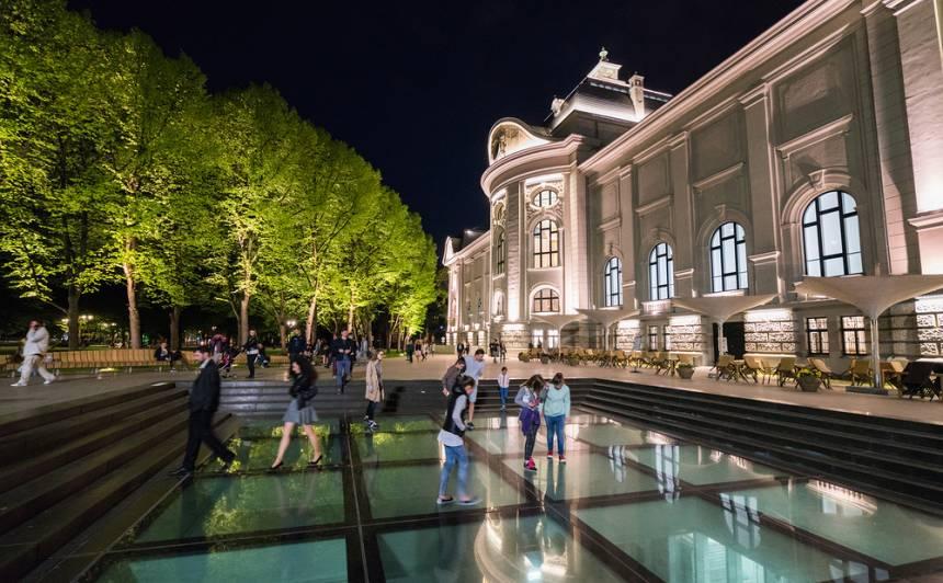 <strong>Muzeju nakts</strong> pasākumos šogad piedalīsies 190 kultūrvietas visā Latvijā
