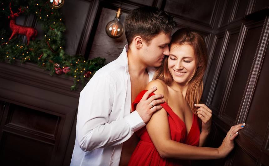 Vai sievietes šodien labāk apzinās <strong>savu seksualitāti?</strong>