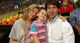 Ineta Radeviča: <strong>«Ģimene ir svarīgāka par medaļām»</strong>