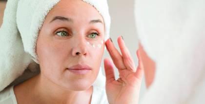 Kā rūpēties par <strong>nobriedušu ādu</strong>