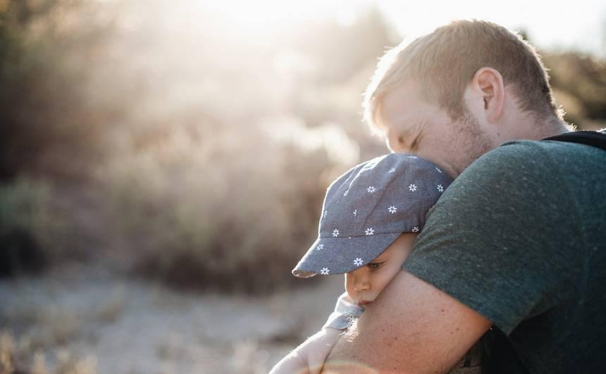 Vai likums sargā arī <strong>mazu bērnu tēvus?</strong>