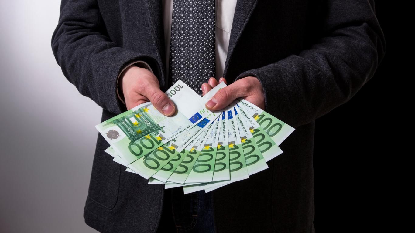 kā padarīt papildu naudu ātri no mājām