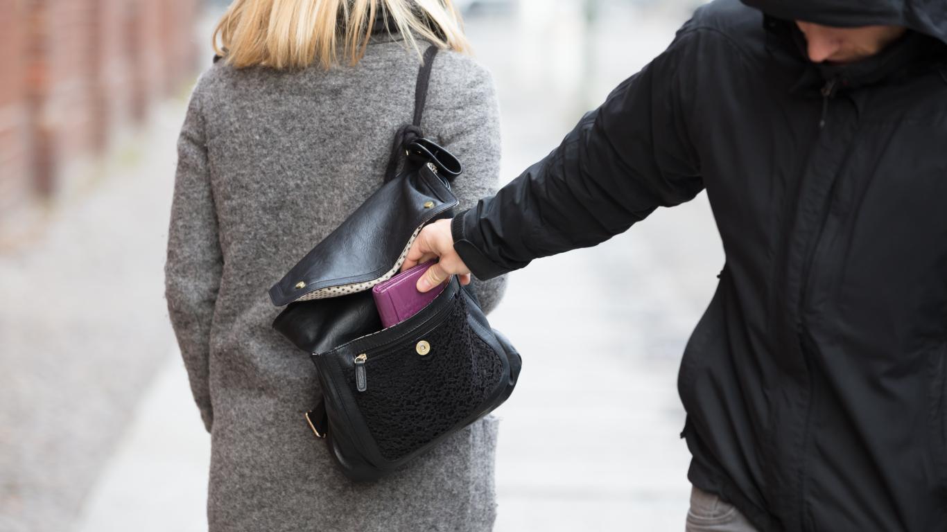 25 vērtīgi padomi, <strong>kā izvairīties no zagļiem</strong>