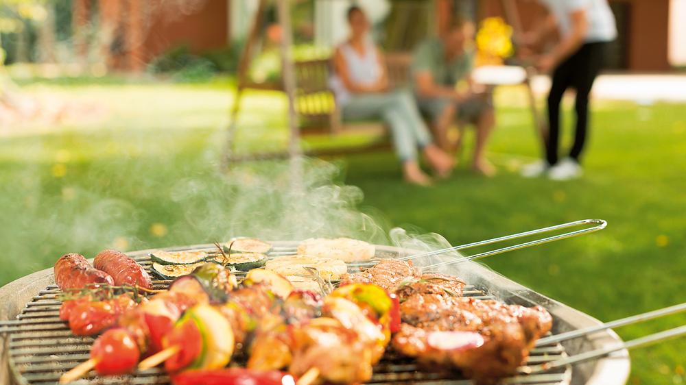 Vai tiešām <strong>grilēts ēdiens ir kaitīgs?</strong>