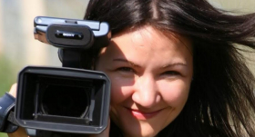 Žurnāliste Ilze Kalve: <strong>Vēzis neietilpa manos nākotnes plānos</strong>