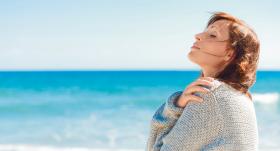 Ievelc <strong>pilnu krūti</strong> svaiga gaisa! Bronhiālās astmas nemocīta…