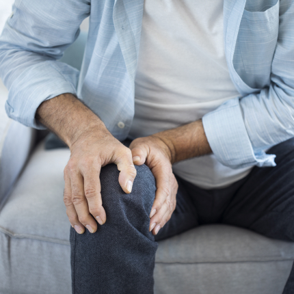 <strong>6 jautājumi un atbildes</strong> par sāpēm ceļgalos