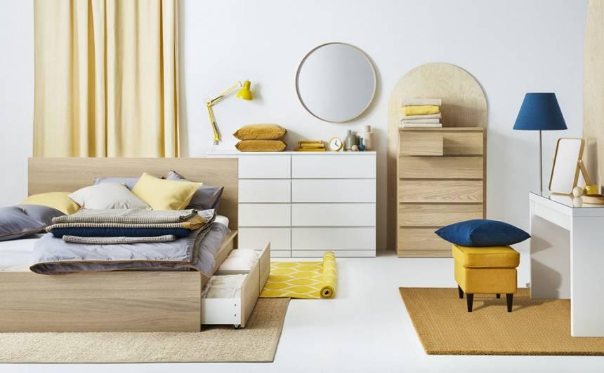 Iespēja pieteikties mājokļa pārvērtību šovam <em>Manas mājas ar IKEA</em>