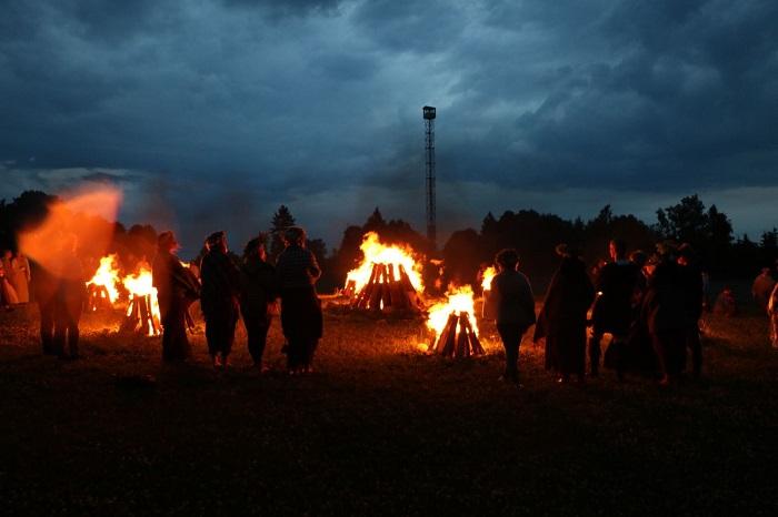 Pierobežas novados 21. jūnijā aicina uz akciju <strong><em>Izgaismo Latviju</em></strong>