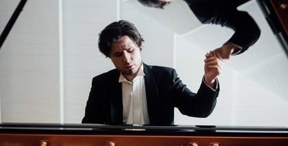 <strong>Andrejs Osokins:</strong> «Pianists ir emociju profesija»