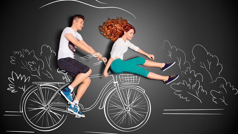 <strong>Atgriešanās riteņbraukšanā</strong> pēc traumas