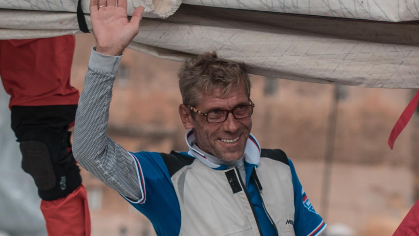 <strong>Latvijas Odisejs –</strong> jahtas kapteinis par dzīvi Maltā