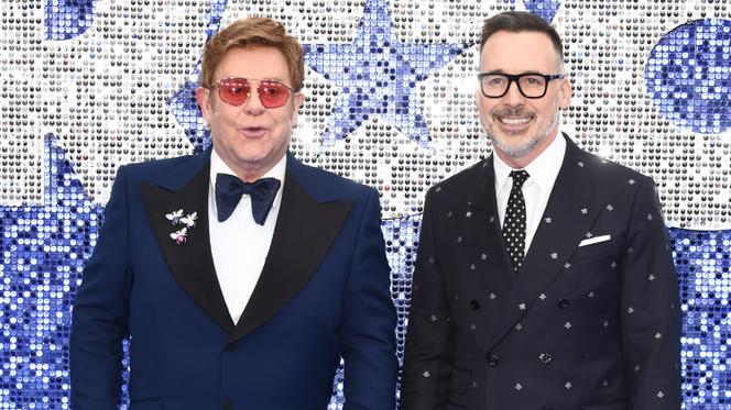 Eltons Džons un Deivids Fērnišs