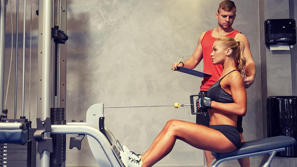 Tu un treneris — kādēļ ir vērts apmeklēt <strong>privātos treniņus?</strong>