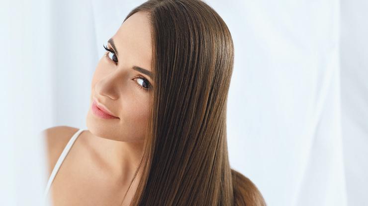 Kas vajadzīgs <strong>veselīgiem un bieziem</strong> matiem