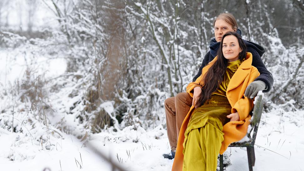<strong>Kārļa un Lindas Freibergu atziņas</strong> par mīlestību