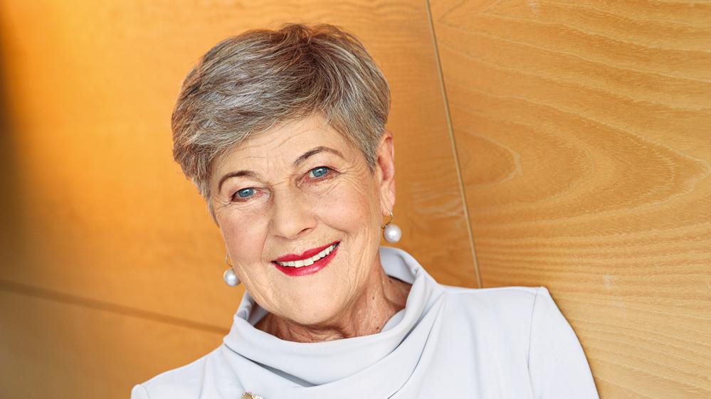 Rūta Lūse: «Mana karjera sākās, kad <strong>45 gadu vecumā aizgāju no skolotājas darba»</strong>