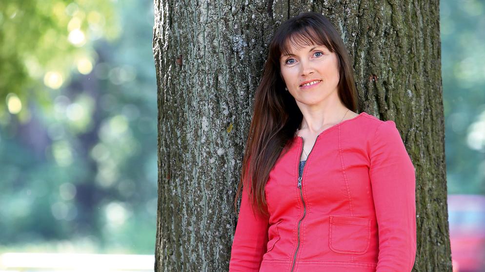 Sporta ārste Sandra Rozenštoka. <strong>Dzīvot pilnvērtīgi, spītējot Villebranda slimībai</strong>