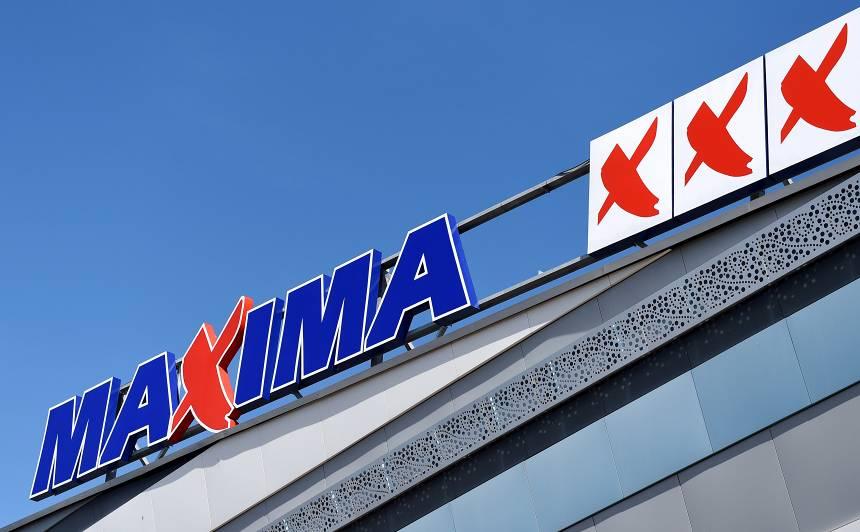 <em>Maxima</em> darbiniekam par <strong>vairāk nekā 47 000 eiro</strong> izspiešanu draud 12 gadu cietumsods