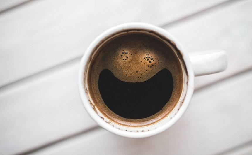 Kafiju ikdienā dzer <strong>81% Latvijas iedzīvotāju</strong>
