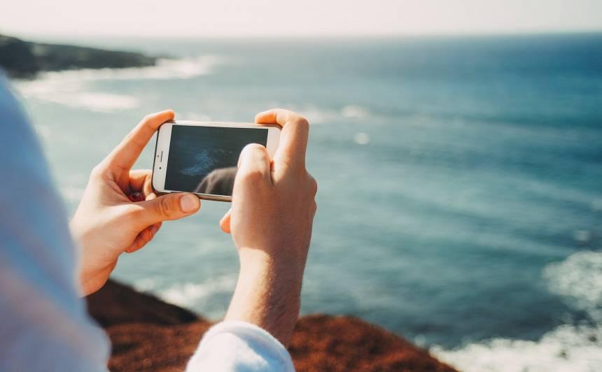 5 vienkārši soļi, kā uzņemt profesionālus foto <strong>ar budžeta klases viedtālruni</strong>