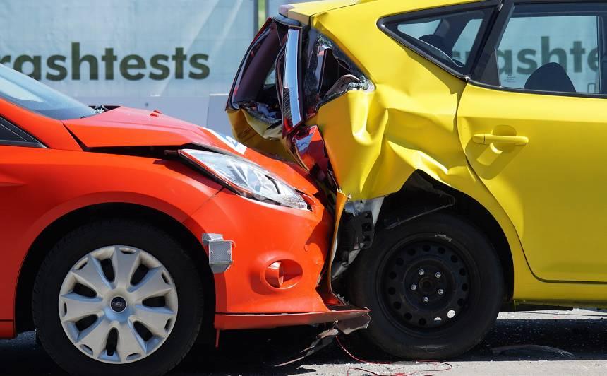 <strong>Visbiežāk avārijas bez OCTA</strong> izraisa jauni vadītāji, katrs otrais vada <em>BMW</em> vai <em>VW</em>