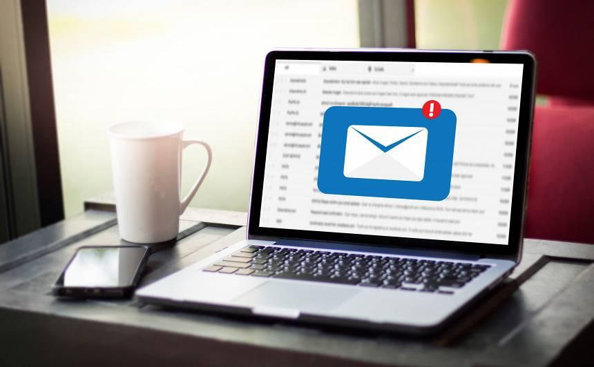 Kā <strong>valsts vēstules</strong> saņemt nevis pa pastu, bet gan elektroniski?