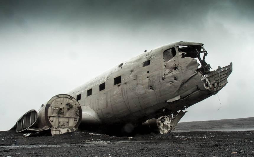6 aviokatastrofas, kuru iemesls bija <strong>vienkāršas personāla kļūdas</strong>
