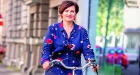 <strong>Veselības ministre Ilze Viņķele:</strong> «Par saviem apmēriem nekad neesmu kreņķējusies»