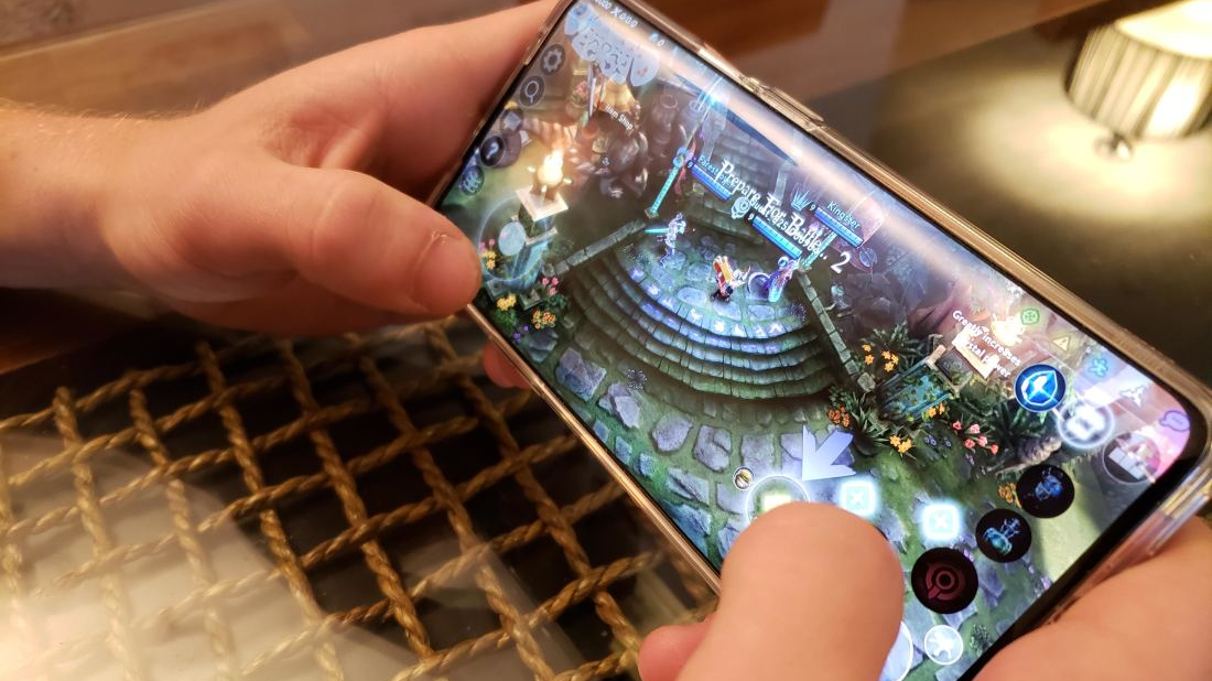 <strong>5 aizraujošas viedtālruņu spēles</strong> 90Hz ekrāniem, kuras novērtēs spēļu entuziasti