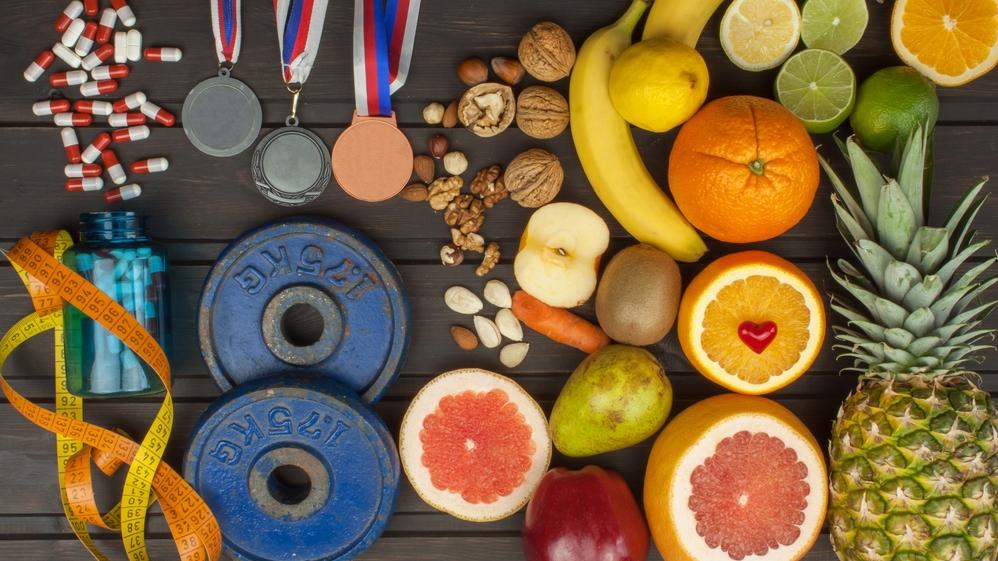 Ēšana+sports. <strong>6 lielākie mīti</strong>