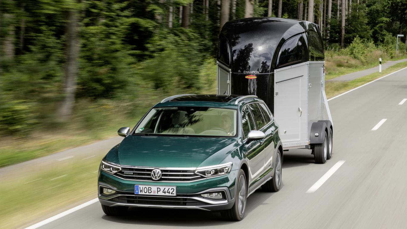 Turpmāk <strong>visiem <em>Volkswagen</em> </strong> būs piecu gadu garantija