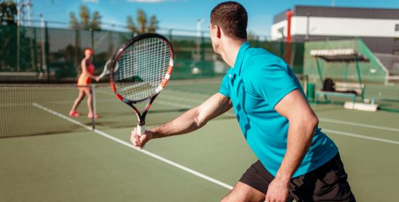 Tenisa <strong>10 nerakstītie likumi</strong> un ieradumi