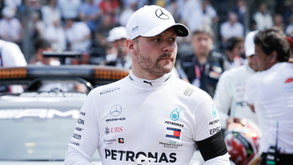 "<em>Mercedes</em> F1 komandas pilots Valteri Botass: <strong>""Man nav vajadzīgs psihologs!""</strong>"