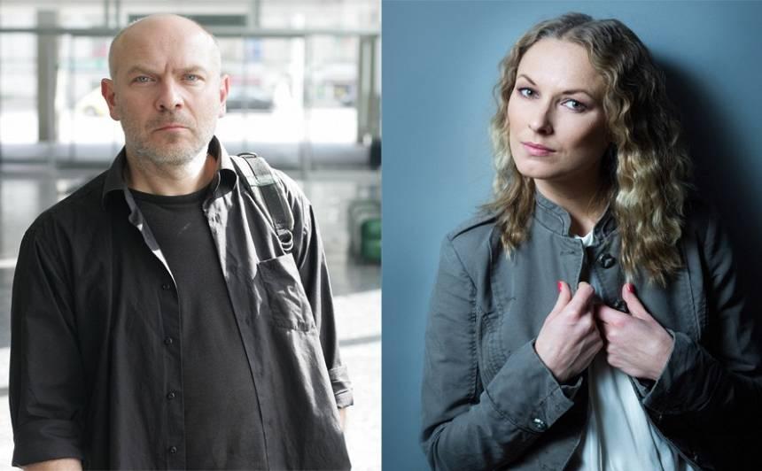 Kristīne Nevarauska un Rolands Atkočūns <strong>kļuvuši par vecākiem</strong>