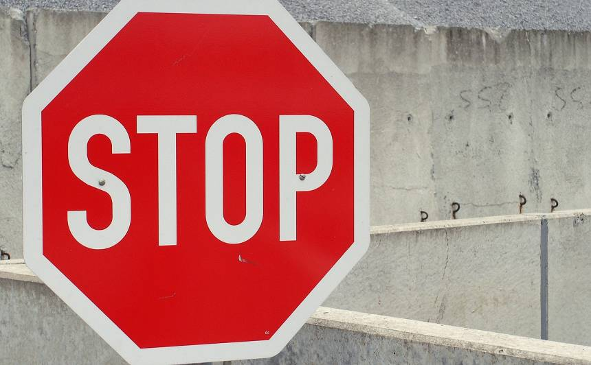 Šodien <strong>Krišjāņa Valdemāra ielā</strong> būs ierobežota satiksme