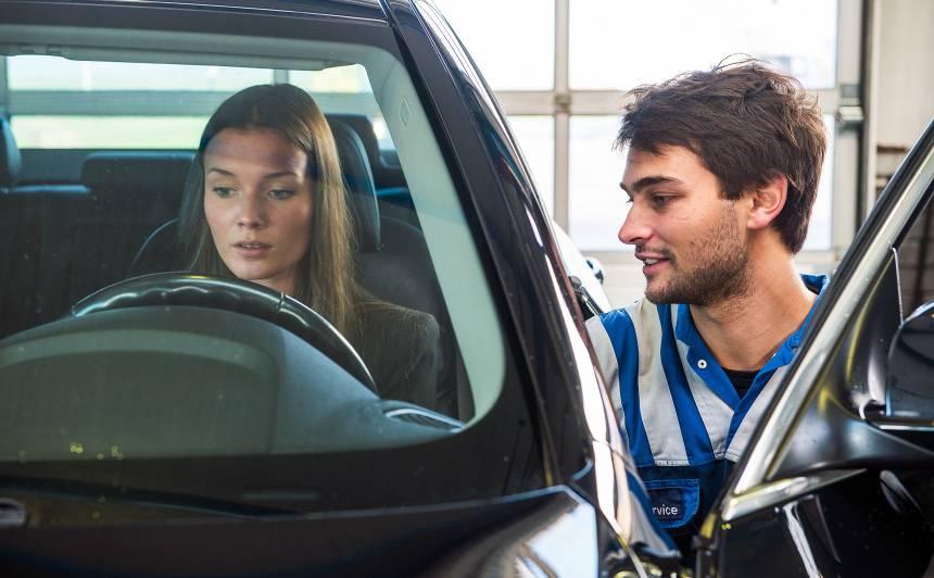 Kas noteikti jāņem vērā, <strong>pērkot lietotu auto?</strong>