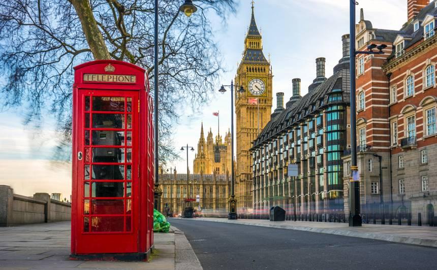 10 lietas, <strong>ko vēl darīt Londonā</strong>