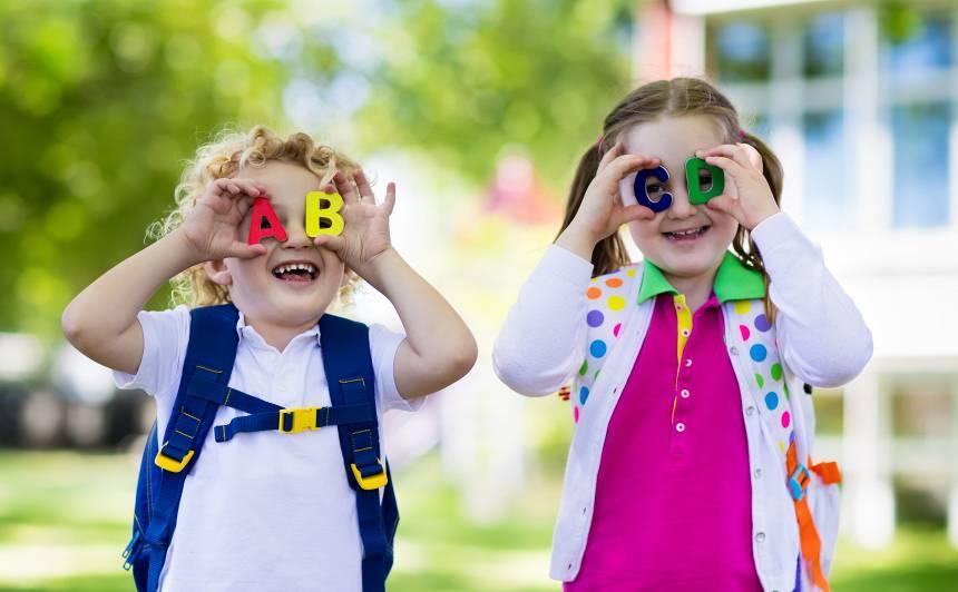 <strong>1. septembra cienastiņš</strong> — 14 idejas, kā iepriecināt skolnieku