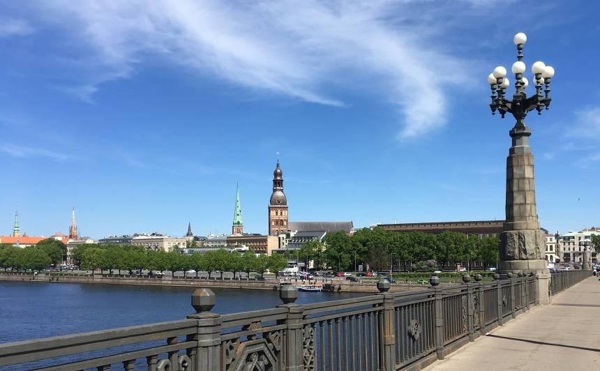 Rīga pirmoreiz iekļuvusi <strong>pasaules labāko studentu pilsētu topā</strong>