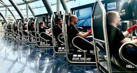 Latvija meklē ātrāko virtuālo braucēju <strong>pirmajām FIA motorsporta spēlēm</strong>