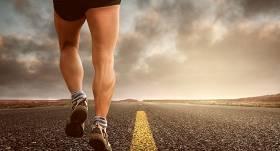 <strong>Locītavas kustībā</strong> — kas jāzina, lai skriešana būtu patīkama un veselīga