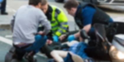 Latvijā <strong>trešais augstākais</strong> satiksmes negadījumu upuru rādītājs Eiropas Savienībā